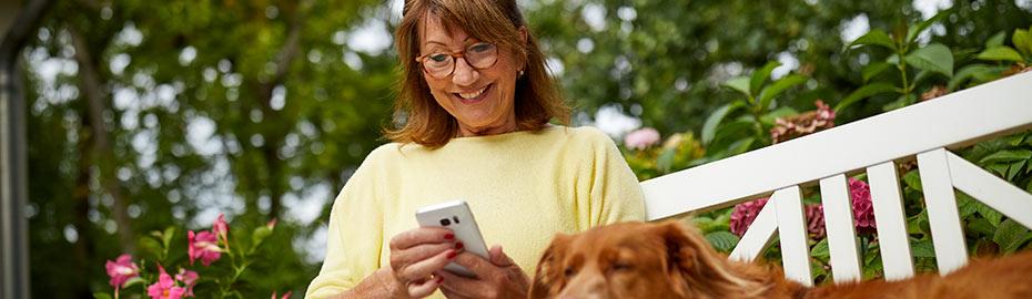 Mobile-Banking & Apps, App, Banking-App